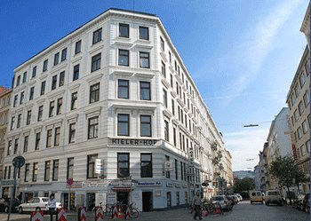 Hotel Barato en Hamburgo