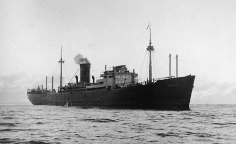 German auxiliary cruiser Atlantis