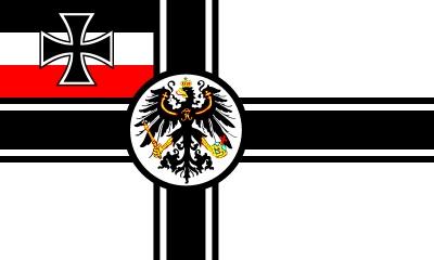 Kriegsmarine Flags